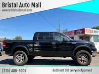 Ford-F-150-2004 Levittown