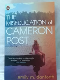 The miseducation of Cameron Post ( 2017 - brand new ) London, SE16 7HD