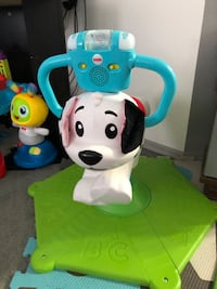 Fisher price bounce and spin puppy Calgary, T2Z