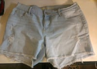 Women's shorts San Jose, 95121