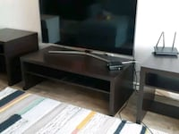 Coffee table/tv stand set Kitchener, N2P 1G8