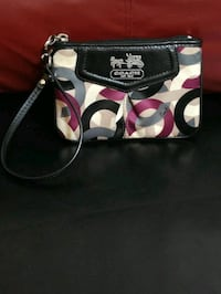 """A ladies """"Coach"""" wallet  (New)"""