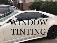 Window Tinting  Chester
