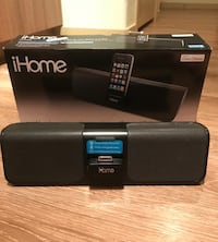 IHome Portable Speaker for IPhone & IPod Tempe, 85282