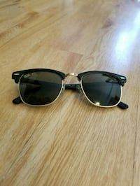 Ray ban Ps clubmaster
