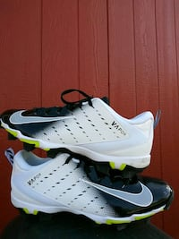 Football cleats Moriarty, 87035