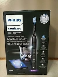 Philips Sonicare 9300 diamond clean electric tooth Vaughan, L4L 9R7