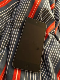 Ipod touch 5th generation Occoquan, 22125