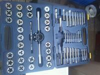 Tap and die set Riverview