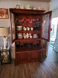 FREE!!!! Antique Secretary