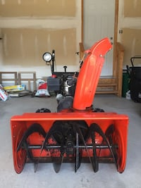 Ariens snowblower Bradford West Gwillimbury, L3Z