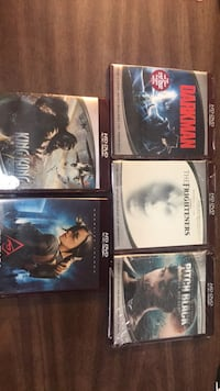 movies Pearl River, 70452