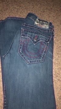 True Religion men size  30x32 Kenosha, 53144