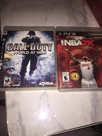 PS3 games 504 km