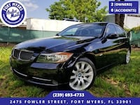 BMW 3 Series 2008 Fort Myers