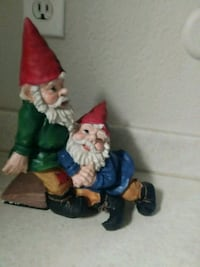 Gnome doorstop Costa Mesa, 92626