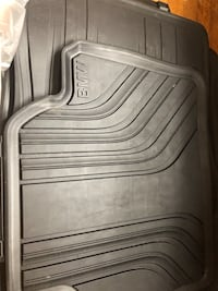 Brand new Bmw 3 series  winter and spring mat Toronto, M4N 1E6