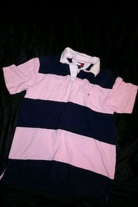 Pink and navy large Tommy Hilfiger Chattanooga, 37416