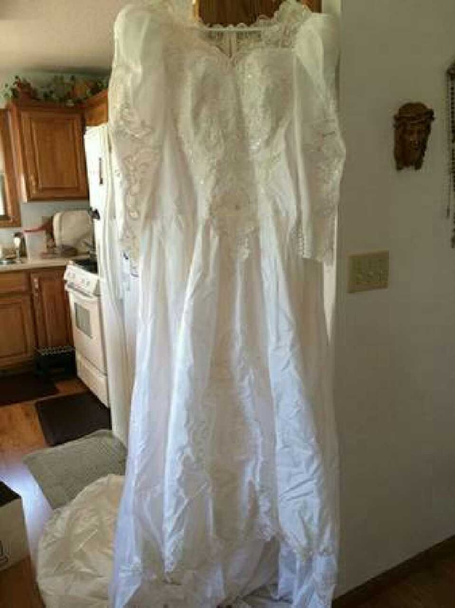 Handmade Wedding Dress In St Cloud Letgo
