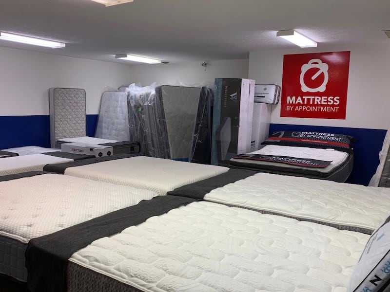 Truckload Mattress Sale! Queen, King, Full and Twin sizes ** $40 down 514b862a-706c-4549-b32f-ae189c4dcbc4