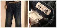 Celio regular fit jean brand new . North Vancouver, V7N 3A7