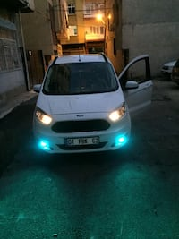 Ford - Courier - 2016  Yurt Mahallesi