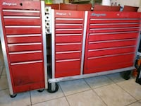 Snap-on tool box Garden Grove, 92840