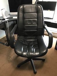 Office chair  Vancouver, V5N 2C9