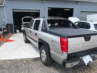 Chevrolet - Avalanche - 2004 South Bend