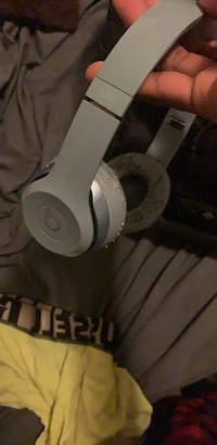 white Beats by Dr Grand Rapids, 49503