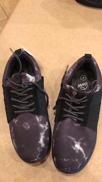 New Size 4 Girls Black Shoes Shoes Gilbert, 85295