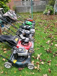 LAWNMOWERS FOR SALE Ottawa, K2K 1S4