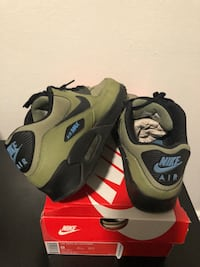 nike air max shoes with box North Bergen, 07047