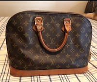 Louis Vuitton Monogram Canvas handbag Germantown, 20876