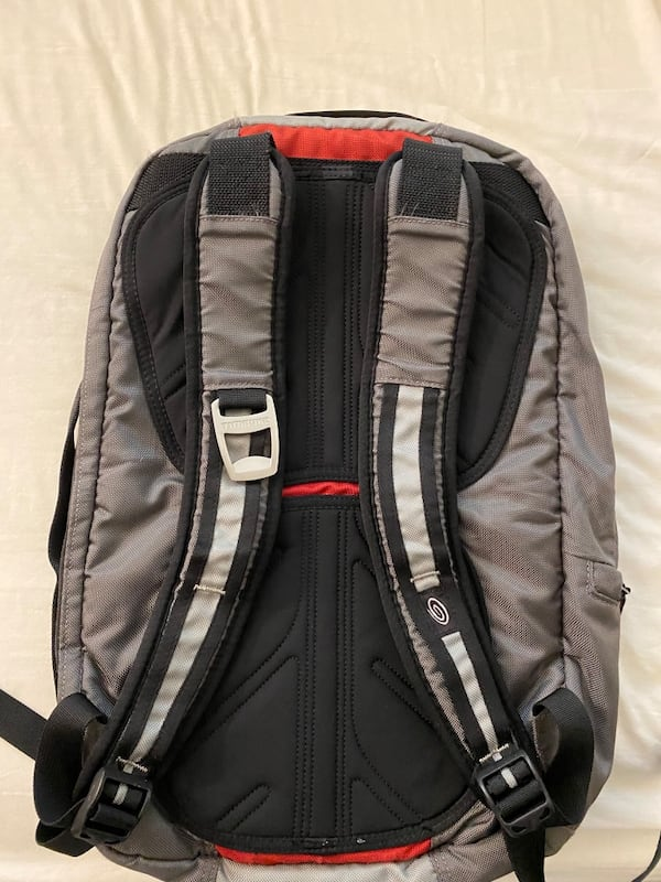 Timbuk2 Durable Backpack For Sale! 4790bf99-29ef-4465-94b3-68948f2c7fe8