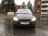 Ford - Focus - 2007 Oslo, 1065