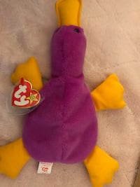 Used TOP 15 most valuable beanie babies for sale in Santa Clarita ... b13d00cffe3