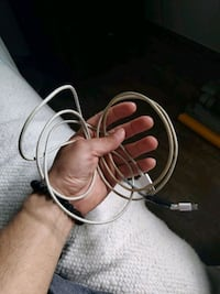 I phone cable charger (5 feet) Rockville, 20850