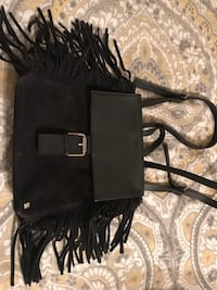 Leather backpack San Diego, 92154
