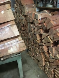 Camping firewood 3.00 each Scappoose, 97056