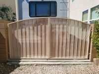 10' RV GATE Las Vegas, 89131