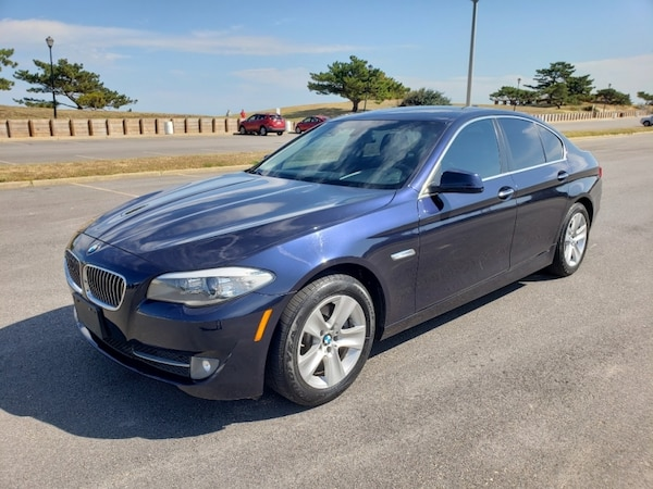 2013 BMW 5 Series 528i xDrive AWD Only 85K Miles - VERY CLEAN ! 0