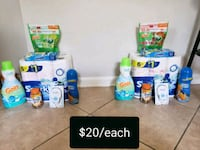 Household bundles Riverview, 33578