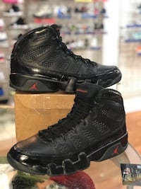 Bred 9s size 10.5 Silver Spring, 20902