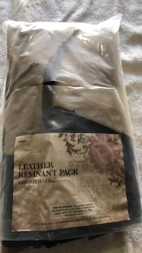 Leather Remnant Pack