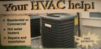 Heating and Cooling, HVAC Services  Woodbridge, 22191