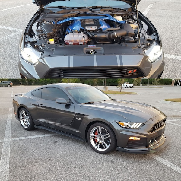 2016 GT S550 Modified For Sale In