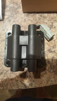 Ignition coil - never used 2473 km