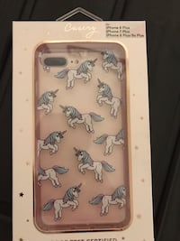 Brand New Casery IPHONE Case - $6 West Covina, 91790
