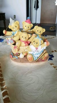 Cherished teddies bear Mississauga, L5A 3S1